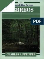 Comentario a La Carta a Los Hebreos _ Portavoz