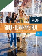 Sibiu Ghid