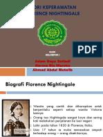 Kel 1 Teori Nightingale