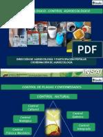 Insai -Control Agroecologico