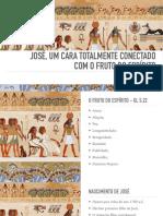 José Conexao Fruto Espírito