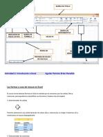 Practica 2 Introducción a Excel