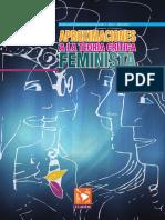 Cobo, Rosa. Aproximaciones a la  teoría crítica feminista (1)