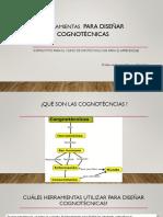 Herramientas Para Diseñar Cognotécnicas