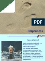 Improntas