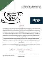 LIVRO DE MEMORIAS para word.pptx