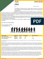 ASL Scenario - Heat of Battle Pack 1