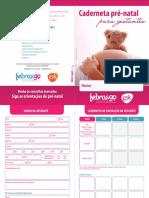 Caderneta Febrasgo Portal