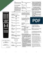 Manual Decodificador 2100