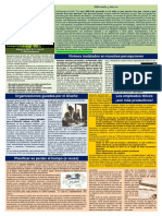 Boletín Psicología Positiva. Año 10 Nº 14