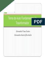 02_Transformadores - fundamentos