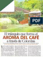 Triángulo Cafetero Colombia