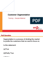 Customer Segmentation Sample Materials v1 Ssd 100110