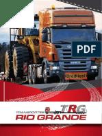 Brochure TRG