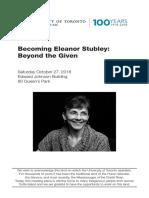 Prog Eleanor Stubley 2018