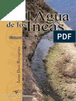 El Agua de Los Incas