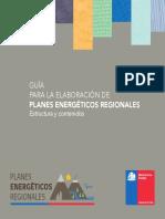 Guia_para Elaboracion de Planes Energéticos Regionales