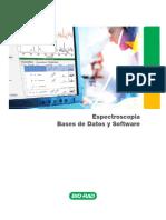 280017-Catalogo Bio-Rad Espectroscopia Bases de Datos y Software