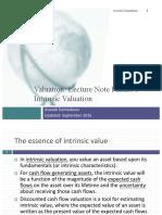 Intrinsic Valuation - Aswath Damodaran.pdf