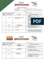 Planeacion Especifica_Geometría Analitica 2017 Antonio Garcia
