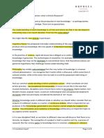 POUPART, J. a Entrevista de Tipo Qualitativo - Considerações Epistemológicas, Teóricas e Metodológicas