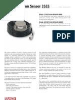 Road Condition Sensor