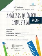 Manual Analisis Quimico Industrial