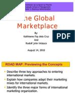 18. Global Market Report