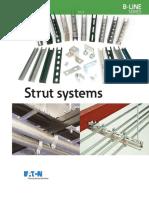 Strut System Catalog 2018
