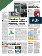 La Gazzetta Dello Sport 05-02-2019 - Serie B