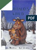 The Gruffalos Child by Julia Donaldson