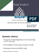 Mahindra Details