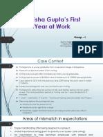 Amisha Gupta - Group1