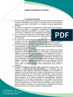 3.0. Fovipol Compra de Inmueble a Futuro Completo