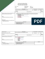 Kartu Soal UTS 2017-2018