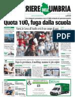 La Rassegna Stampa Dell'Umbria e Nazionale 5 Febbraio 2019