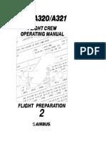 Airbus A319 A320 A321 Flight Crew Operating Manual VOL 2 FCOM