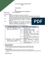 11. RPP Interaksi antar makhluk hidup dan lingkungannya.docx
