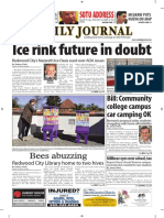 San Mateo Daily Journal 02-05-19 Edition