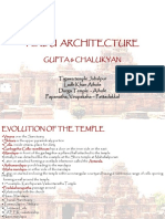 Unit 3 Gupta & Chalukya