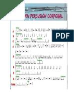 toreador percusion corporal.docx