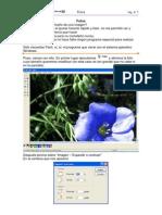 Modificar el tamaño de fotos e imágenes