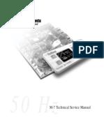 Techical Manual