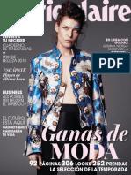 Marie Claire España - Marzo 2018