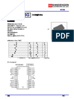 MTD2038G_ShindengenElectric