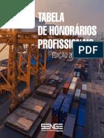 Tabela de honorários de engenharia - Edição 2018.pdf
