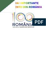 Cladiri Istorice Romania