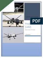 Predators UAV