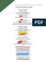 Análisis de figuras literarias en canción de Fito