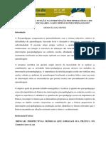 TCC - Ludoteca-Um Espaço Lúdico (2010)